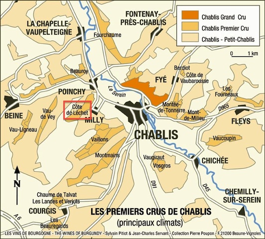 chablis-wine-region-map