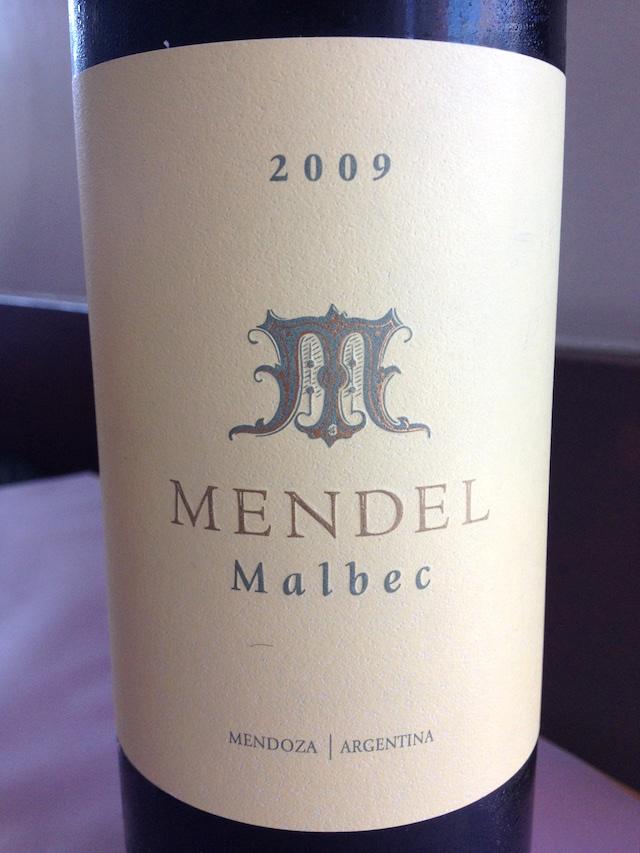 Mendel_Malbec_2009
