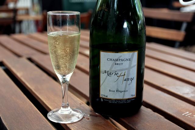Champagne_Marie_Hanze