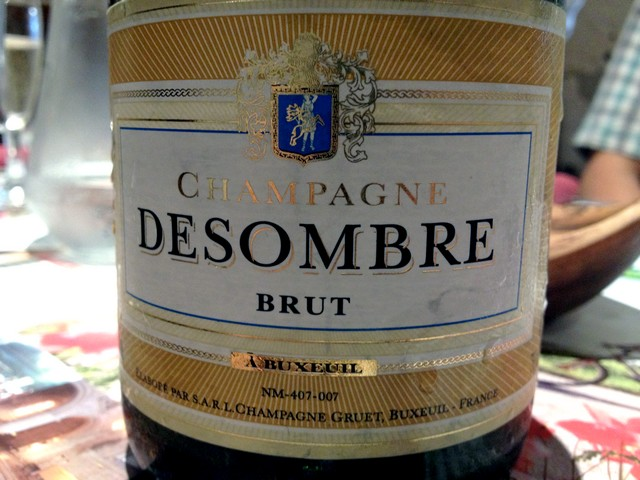 ChampagneDesombre