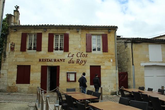 Le_Clos_du_Roy_Restaurant
