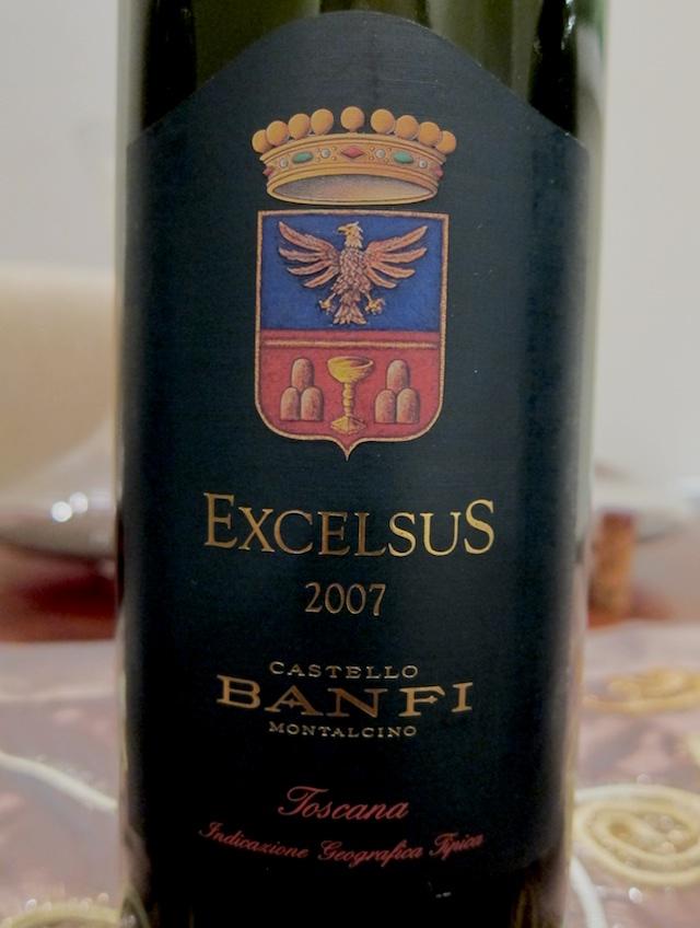 CastelloBanfiExcelsus2007