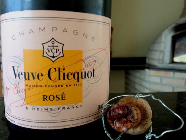 Champagne_Veuve Clicquot_Rose