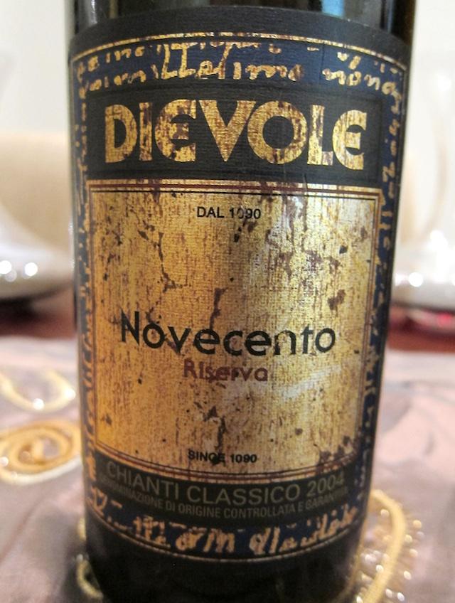 Dievole2004