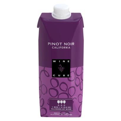 Wine_Pinot_Noir_Wine_cube