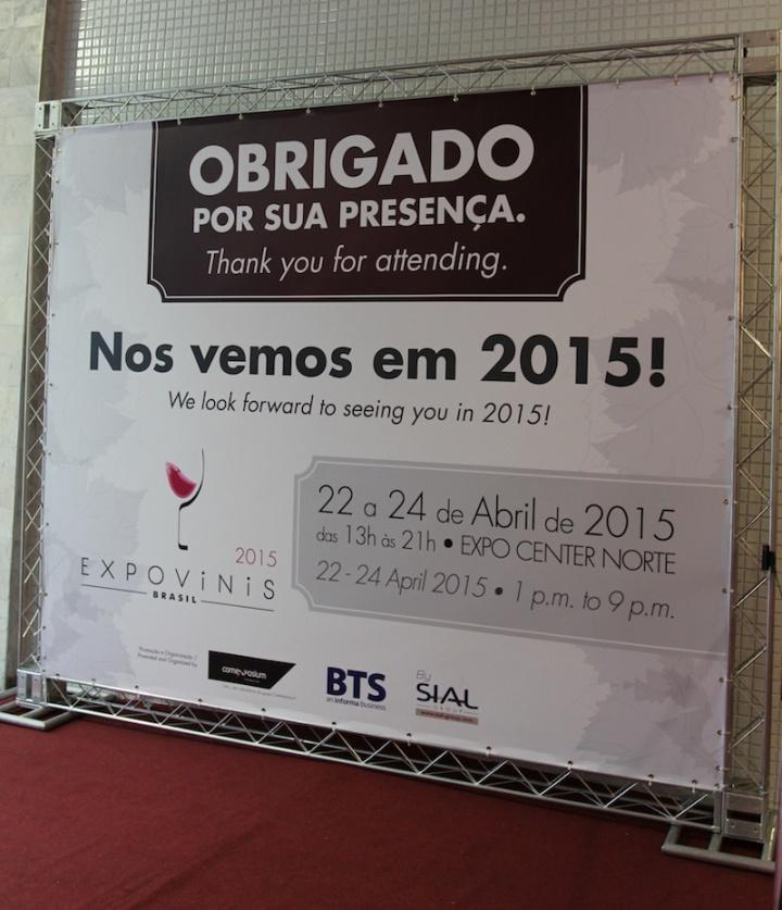 ExpoVinis2014_Obrigado
