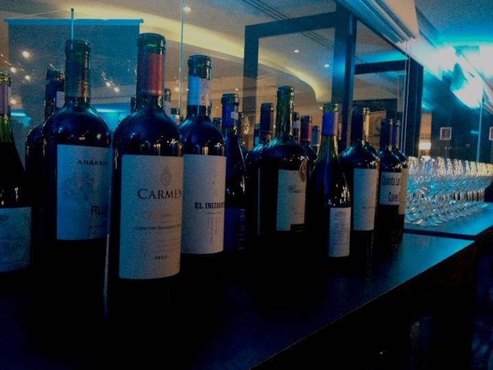 WinesOfChileAwards2014_vinhos