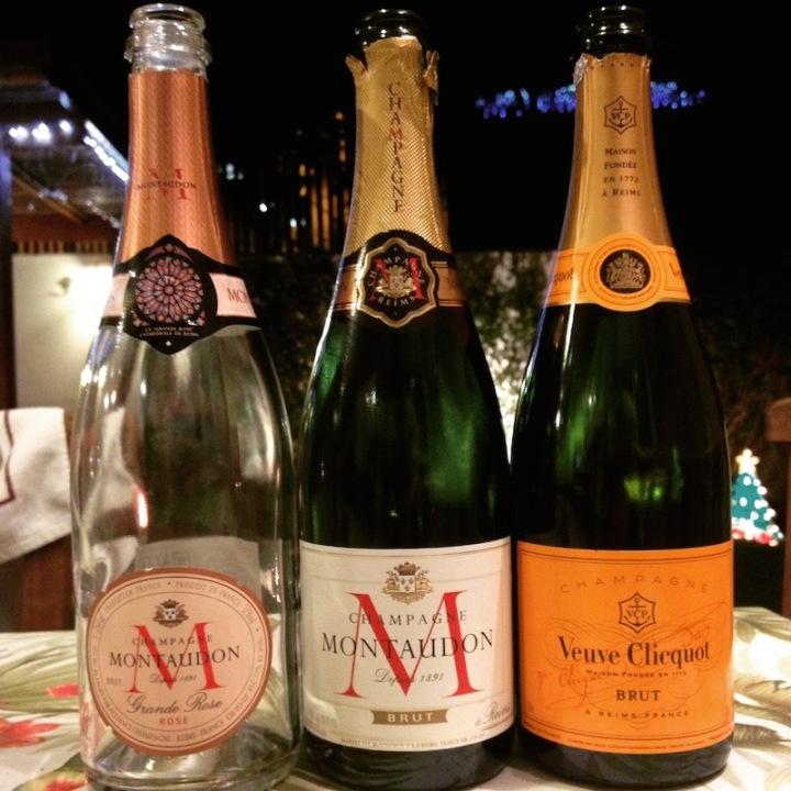 Champagnes_Montaudon_VeuveClicquot