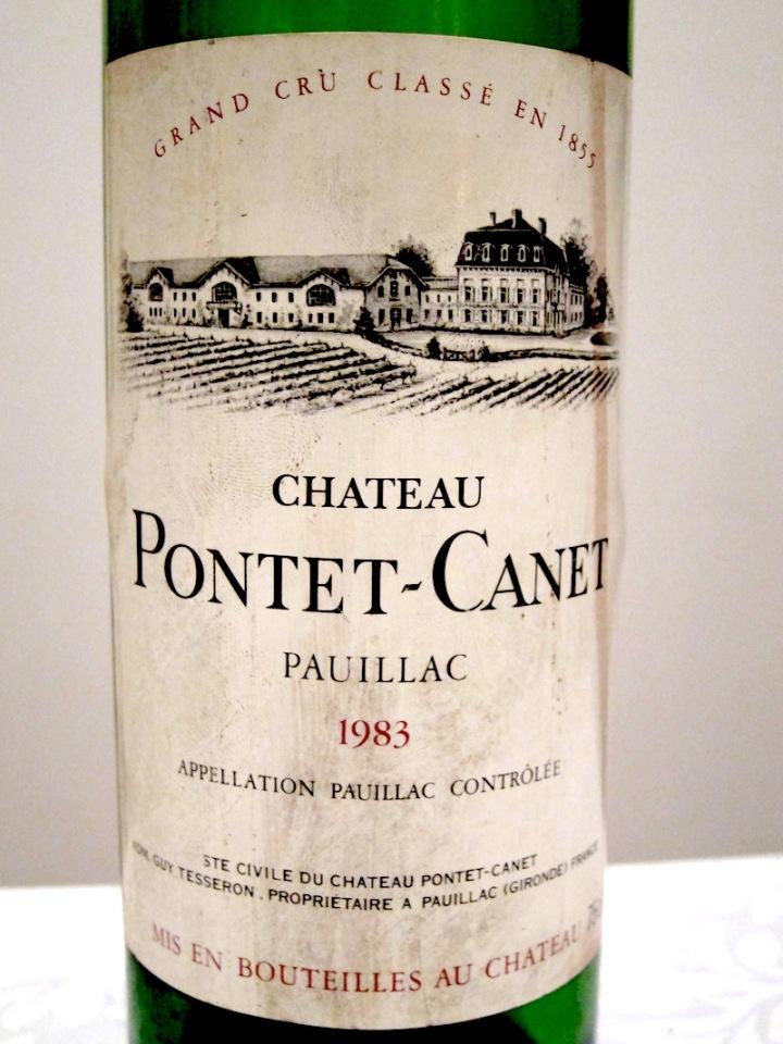 Chateau_Pontet-Canet_1983