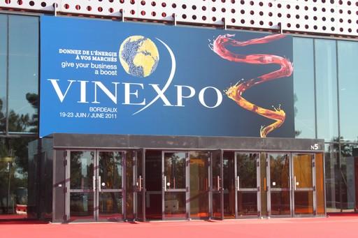 Vinexpo2011