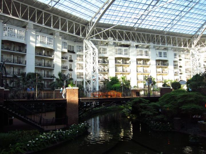Gaylord-Opryland_Tennessee (10)
