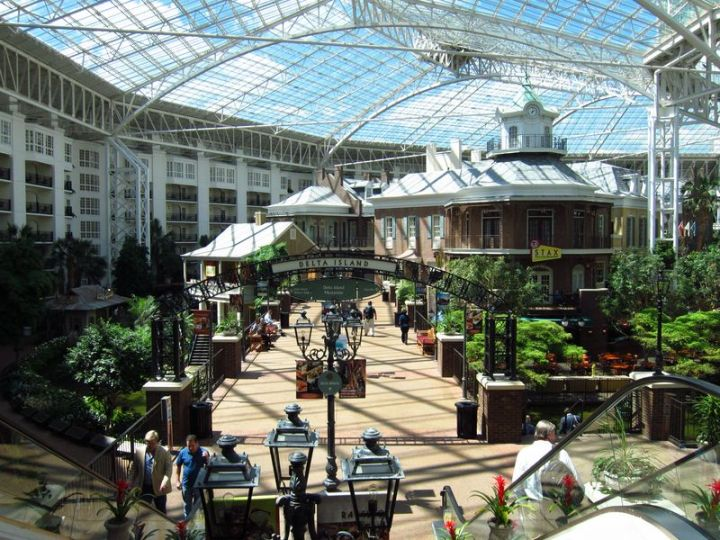 Gaylord-Opryland_Tennessee (4)