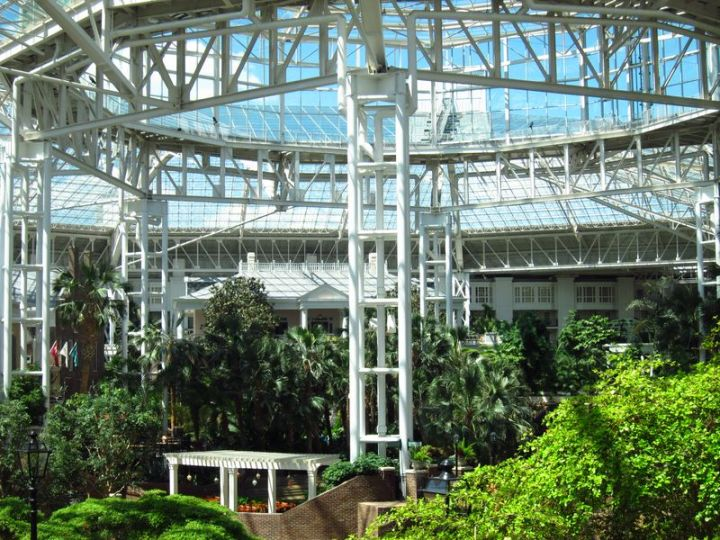 Gaylord-Opryland_Tennessee (5)