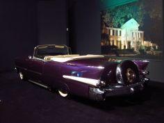 Cadillac Eldorado 1956 Foto: Evandro Silva