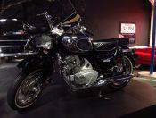 Honda 1965 Foto: Evandro Silva